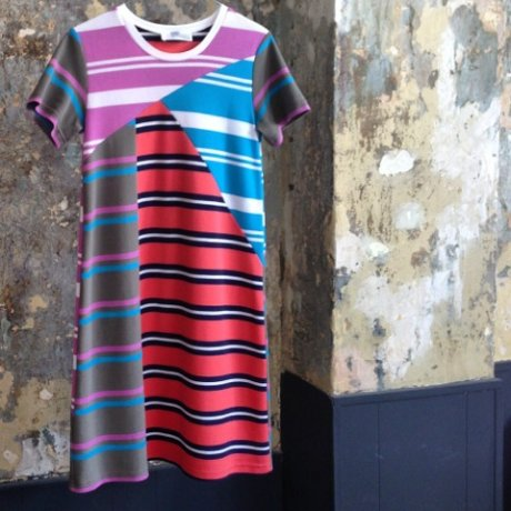 Lolo Dress, by ethical fashion designers From Somewhere