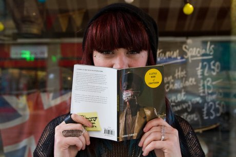 A Little Book of Craftivism by Crafitivist Collective founder Sarah Corbett
